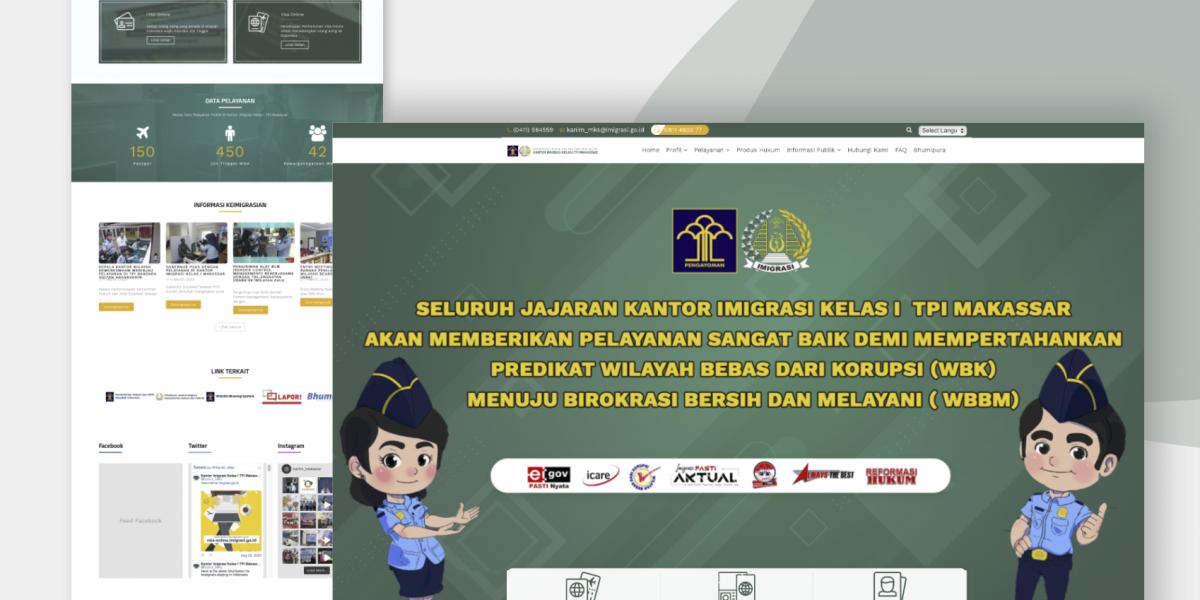 Imigrasi I Makassar